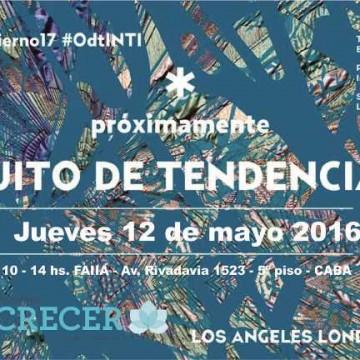 CIRCUITO DE TENDENCIAS 29 | INVIERNO 2017