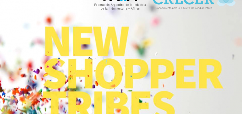 VISIONES | WINTER 2017 | NEW SHOPPER TRIBES