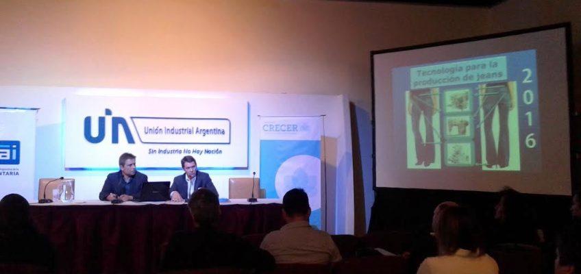 CAPACITACIÓN CIAI – FAIIA JUNTO A MAPLIT | BROTHER ARGENTINA