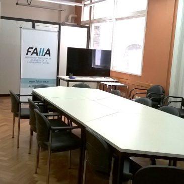 PROGRAMA DE CAPACITACION PYME |MINISTERIO DE LA PRODUCCION |FAIIA