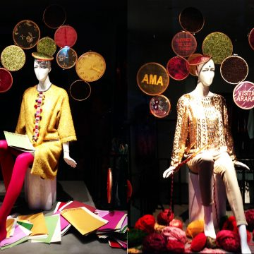 Visual Merchandising | Rosario