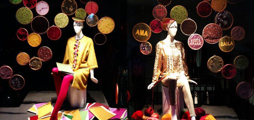 Visual Merchandising | Rosario