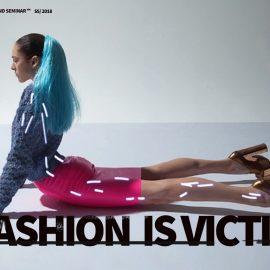 Visiones Fashion Trend Seminar: Summer 2018