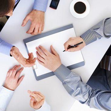 El Potencial de la inteligencia organizacional