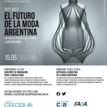 2017-2027 | El futuro de la moda argentina. Una mirada prospectiva a 10 años
