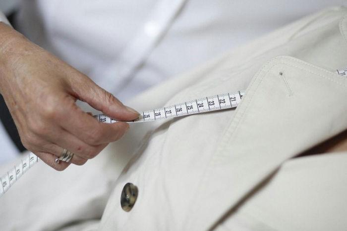 Control de Calidad Textil para la confección de indumentaria