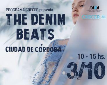 THE DENIM BEATS : Ciudad de Córdoba