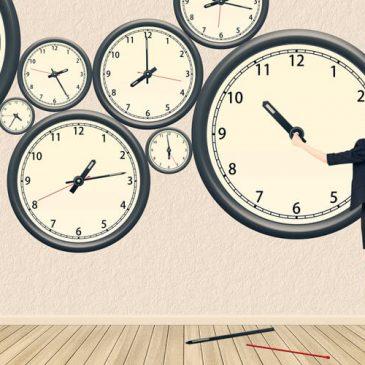 Gestión del Tiempo – Web conference