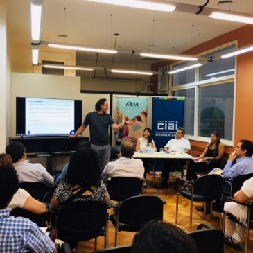 Proyecto de Reforma Laboral Argentino vs. Reforma laboral Brasileña