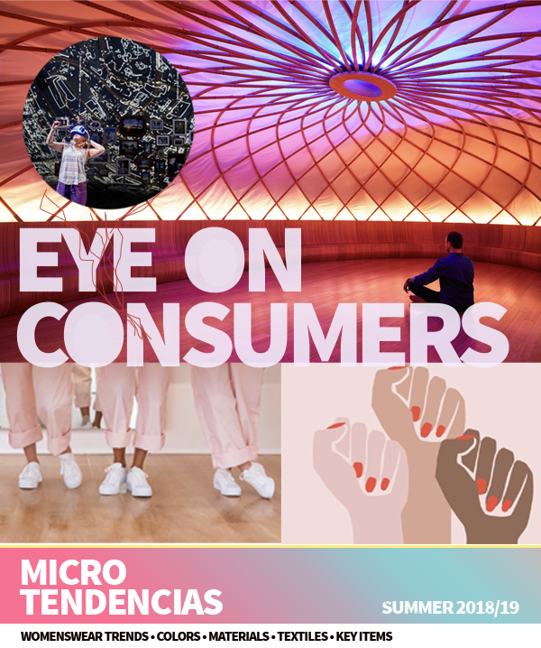 VISIONES SUMMER 2019 | EYE ON CONSUMERS