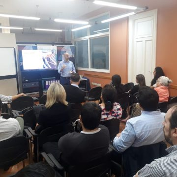 RFID DAY – Buenos Aires 2019