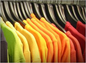 Encuesta: Se derrumbaron las ventas de ropa en marzo por el impacto del COVID-19